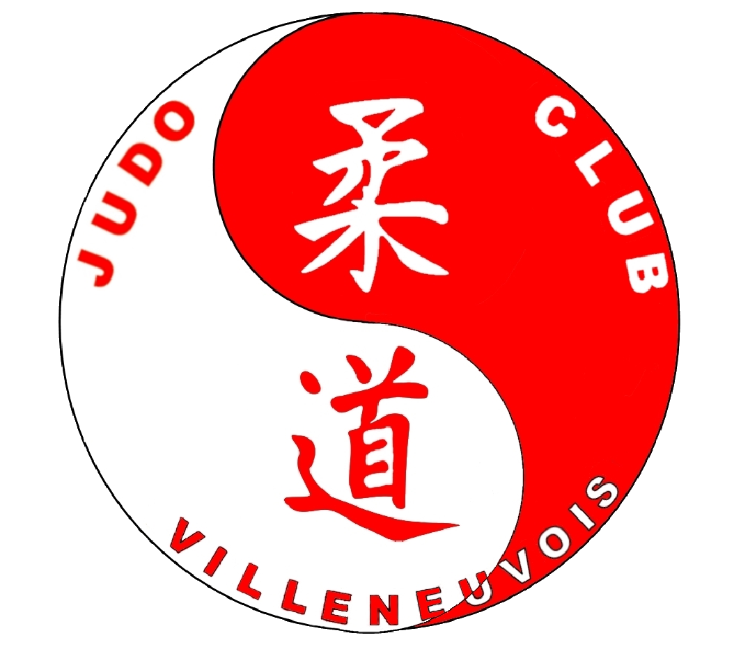 Logo JUDO CLUB VILLENEUVOIS